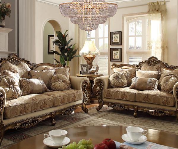 lightbox - Homey Design Upholstered