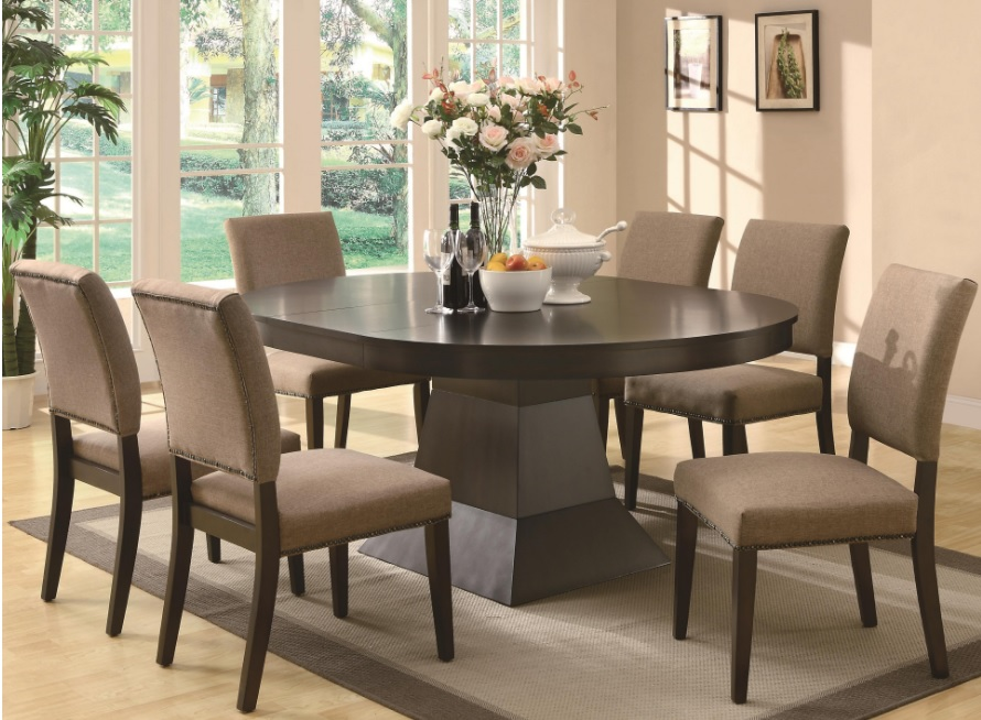 myrtle collection dining room