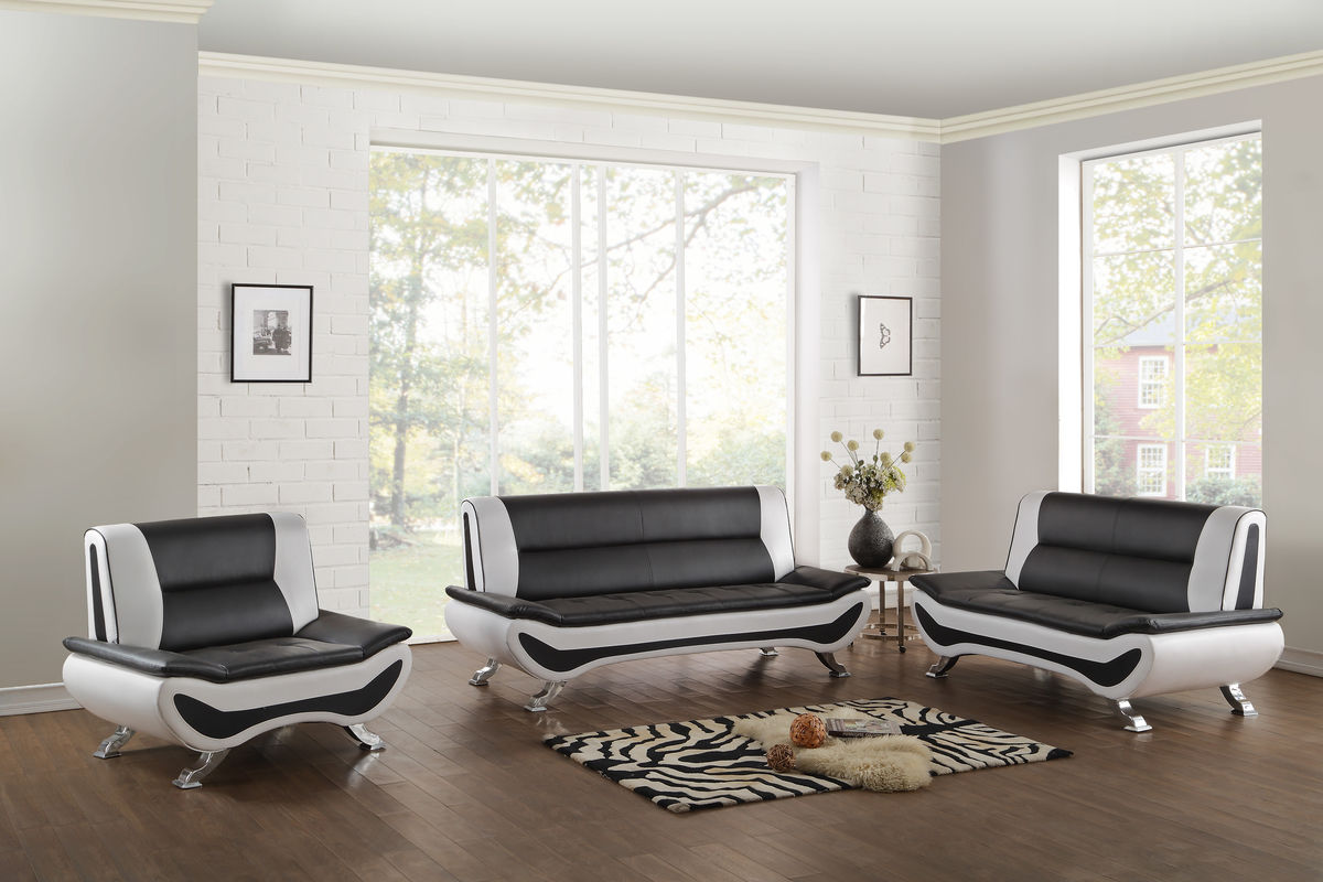 Veloce Collection Living Room Set - Casye FurnitureCasye Furniture