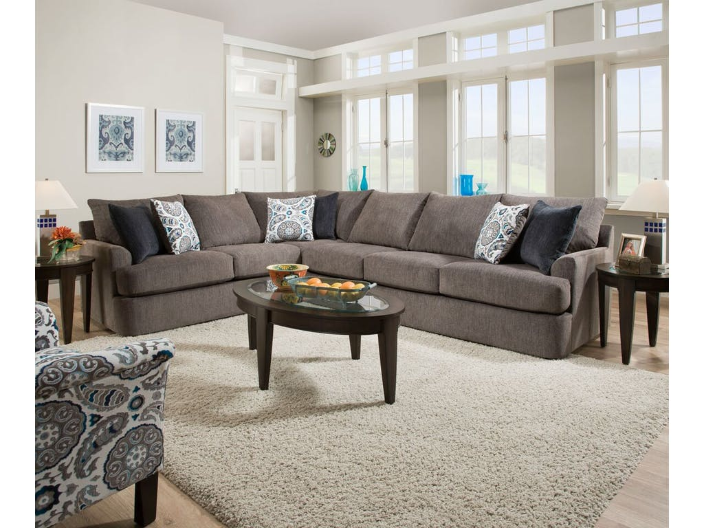 sectional product room br scene industries furniture united kingsley putty simmons