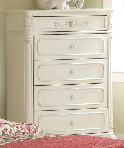 Cinderella Collection Bedroom Set 1386HE