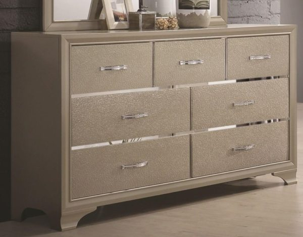 Beaumont Collection Bedroom Set 205291 Casye Furniture