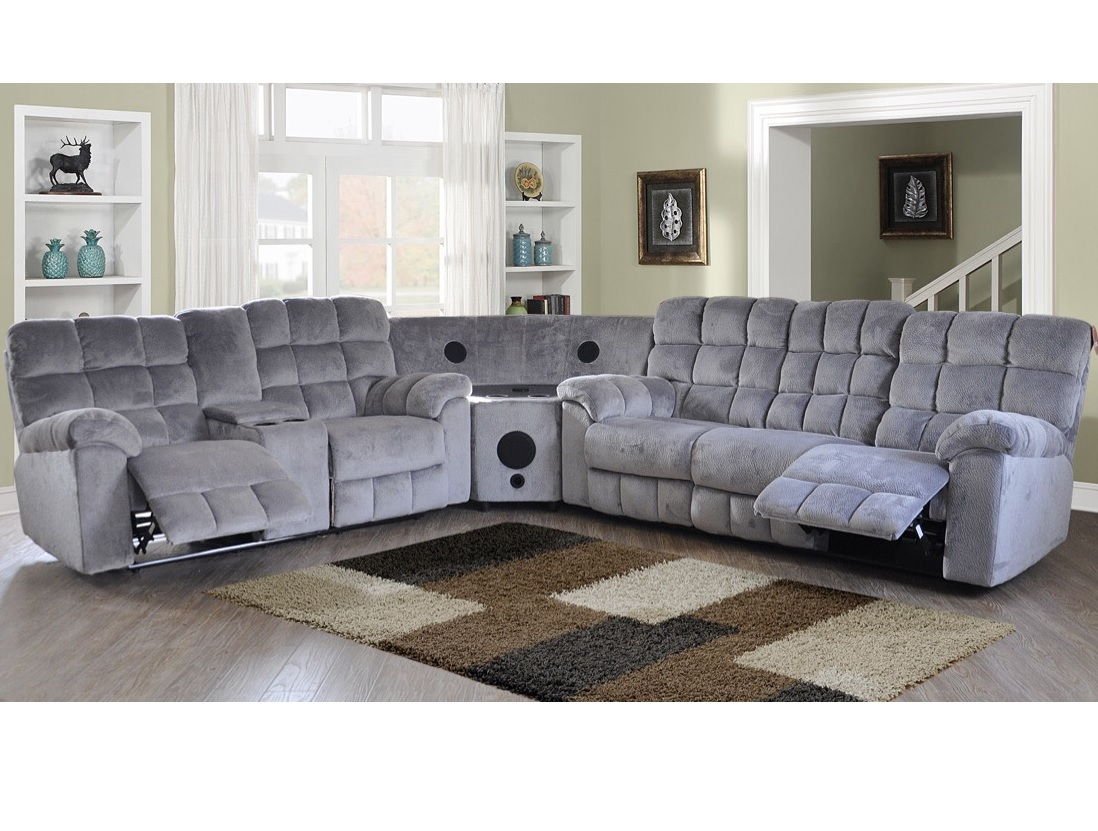 Java Collection Sectional With