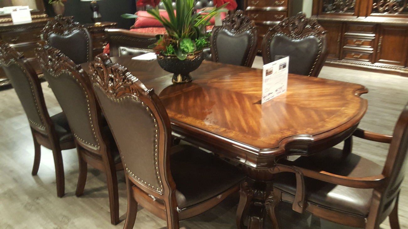 . Mcferran Furniture Dining Room   Dining room ideas